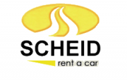 SCHEID RENT A CAR