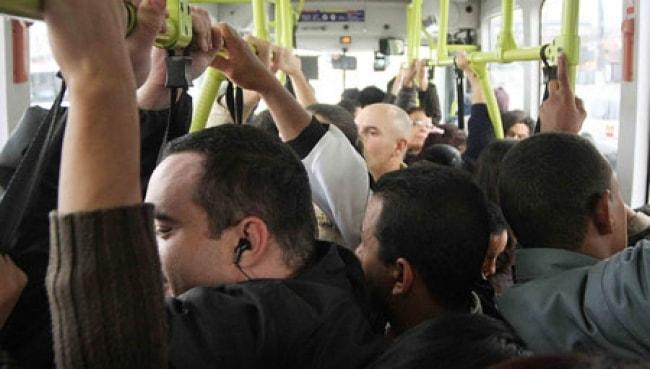 ANTT realiza pesquisa nacional de satisfação dos passageiros