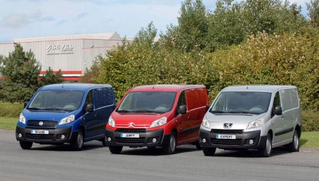 Peugeot e Fiat discutiram fusão