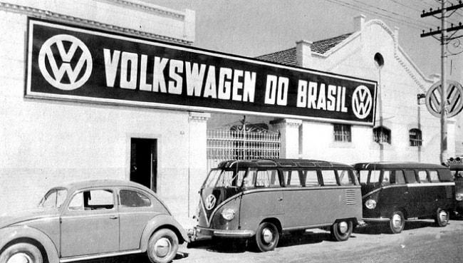 Volkswagen considera montar centro de planejamento no Brasil para recuperar vendas
