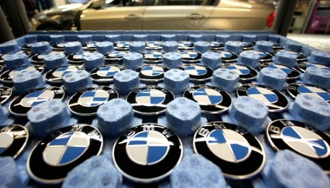 Fábrica da BMW está confirmada para outubro
