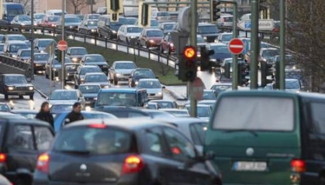 Até agosto, União pagou apenas 5,6% do previsto para mobilidade urbana em 2014