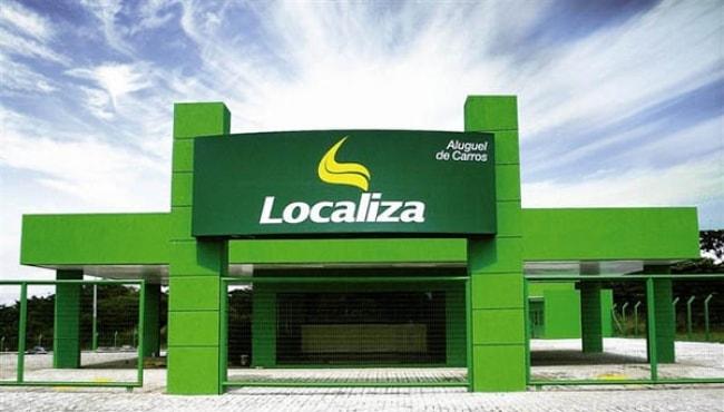 Localiza: lucro líquido consolidado recua 0,2% no 3tri14, para R$ 101,9 milhões