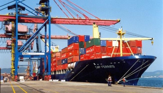 Desgovernança portuária