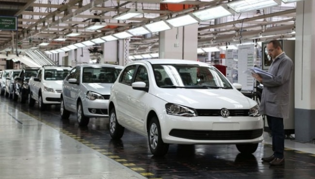 Volks quer definição sobre sistema de lay-off