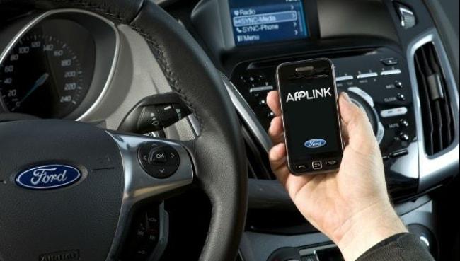 Ford pretende usar tecnologia para solucionar trânsito