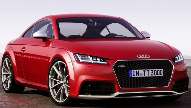 BMW é ultrapassada por Audi e Mercedes em vendas mundiais