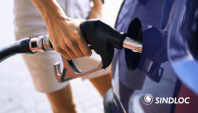 Mistura de etanol na gasolina sobe de 25% para 27%