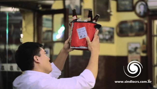 Campanha criativa contra o hábito de beber e dirigir