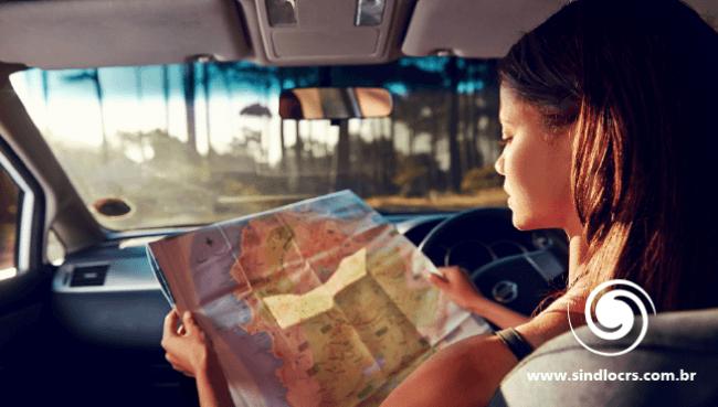 Dez dicas para viajar de carro tranquilamente