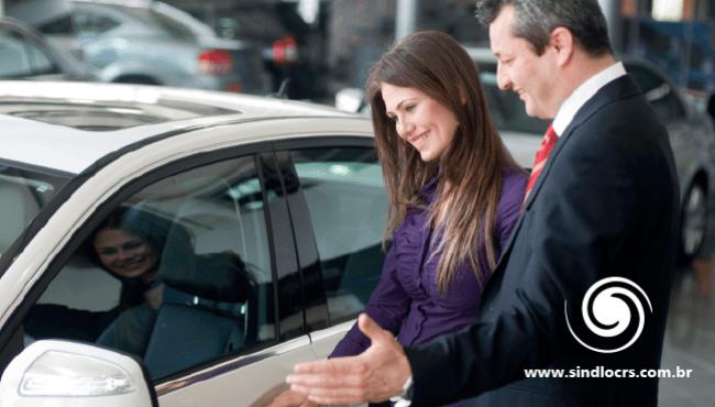 Anfavea, Fenabrave e Abac firmam parceria para estimular vendas