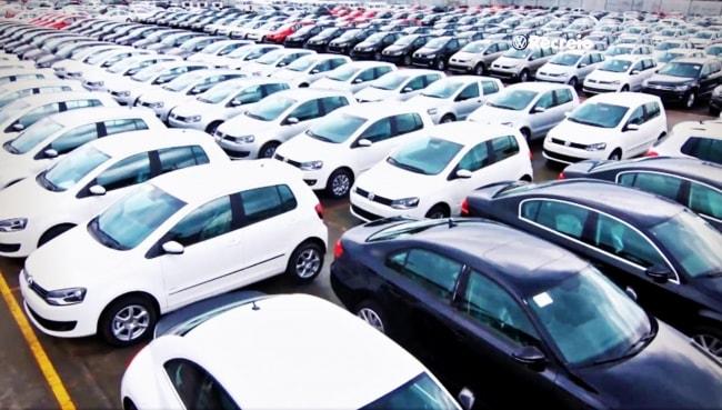 Setor automotivo fechou mais de 20 mil vagas