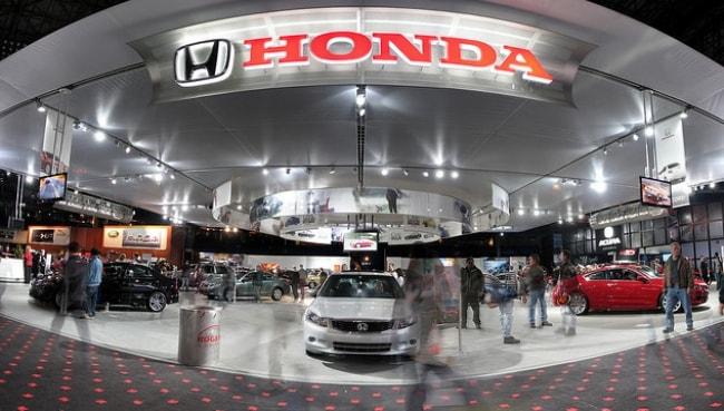 Honda faz hora extra para dar conta da demanda de produção