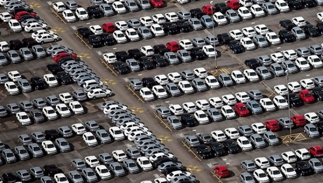 Setor automotivo recebe socorro de bancos