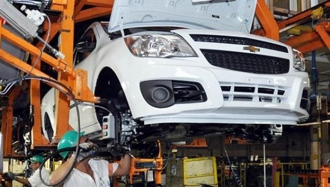 Com dólar a R$ 4, exportações da GM devem crescer 70% em 2015