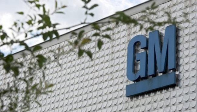 GM assume liderança de vendas em outubro