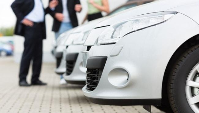 Site traça perfil dos brasileiros que alugam carros