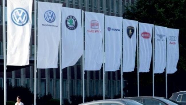 Grupo VW vende 847,8 mil veículos em janeiro