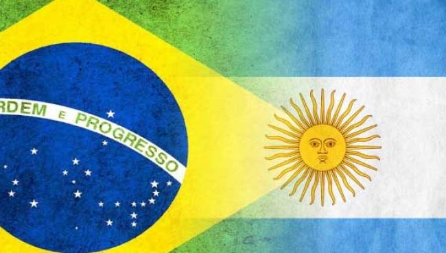 Brasil insiste e Argentina resiste ao livre comércio