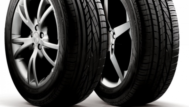 Vendas de pneus caem 3% no primeiro trimestre