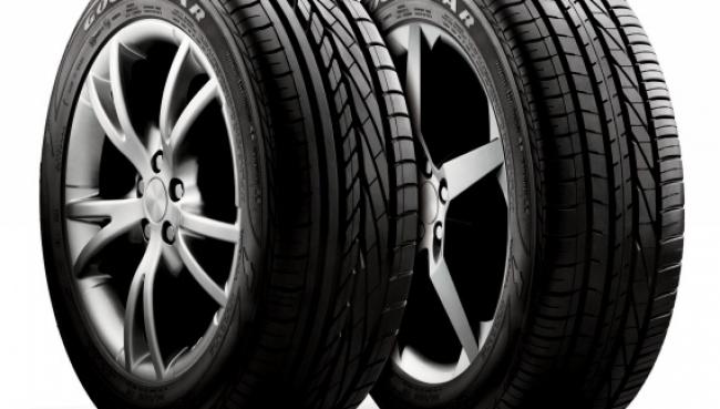 Venda de pneus às montadoras recua 25%