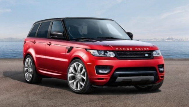 Jaguar Land Rover inaugura fábrica brasileira