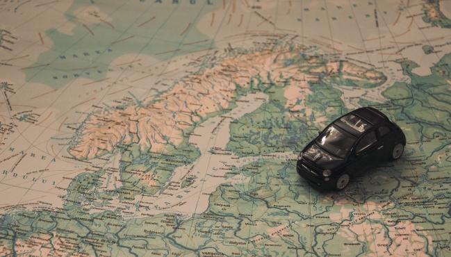 Resolução facilita locação de veículos por estrangeiros