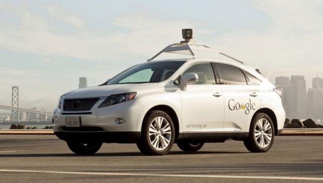 Carros autônomos podem reduzir congestionamentos pela metade
