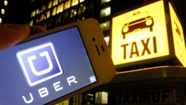 Uber e táxi devem substituir frota do governo
