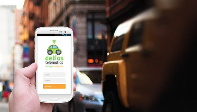 App ajuda a gerir frotas de carros e economizar combustível