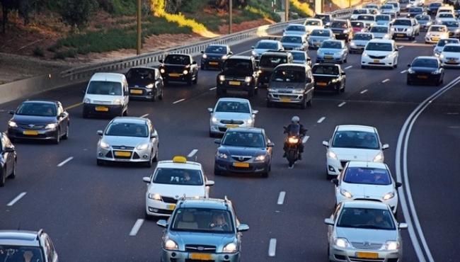 PRF segue multando quem não usa o farol baixo durante o dia na freeway