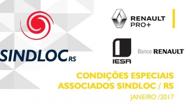 IESA oferece condições especiais para associados do Sindloc