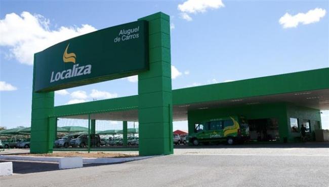 Ações da Localiza crescem 7% após comprar Hertz Brasil