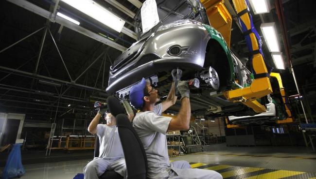 Investimentos de montadoras no Brasil somam R$ 40 bilhões
