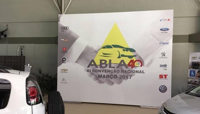 XI Convenção Nacional da ABLA teve foco no futuro da mobilidade