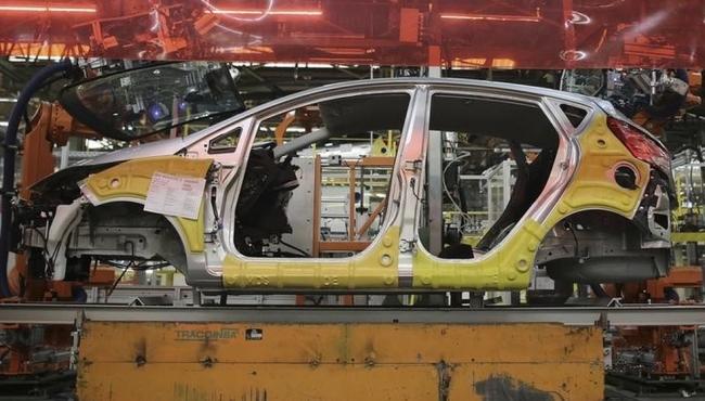 Produção de veículos no Brasil sobe 18% em março, diz Anfavea