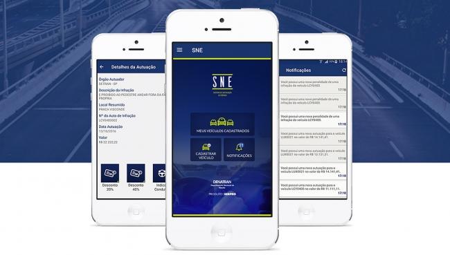 App que dá desconto em multas de trânsito tem baixa adesão após 4 meses