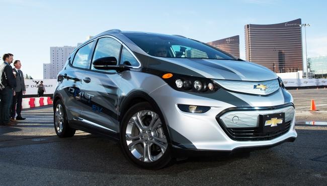 GM cria serviço de aluguel de carros especialmente para motoristas do Uber e Lyft