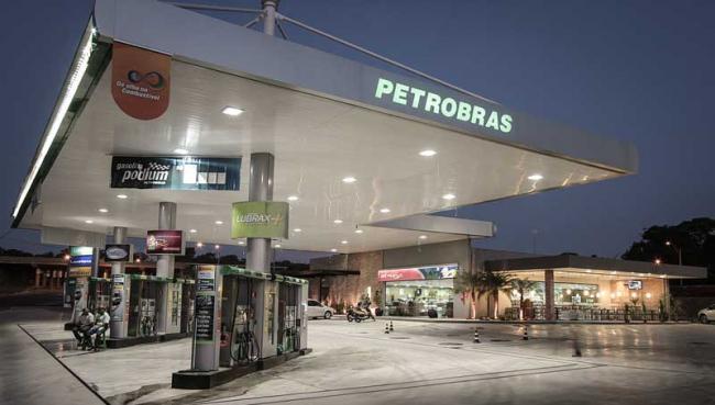 Preço da Gasolina tem mais uma semana de redução