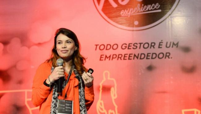 Palestra sobre o futuro da Gest�o de Frotas no Club Gourmet