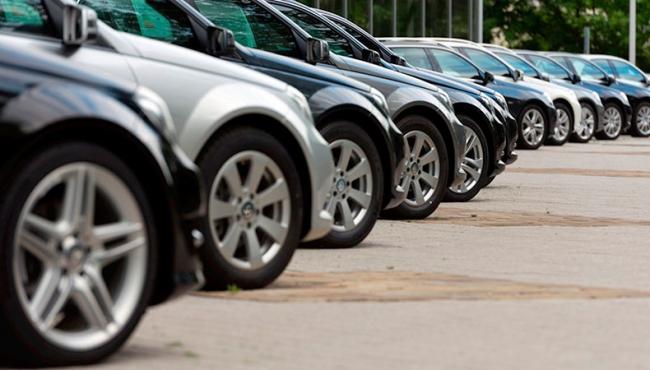 Setor de locação de veículos deve recuperar força