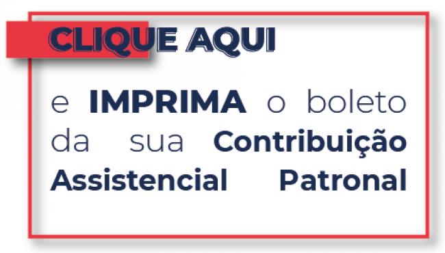 Contribuição Assistencial Patronal
